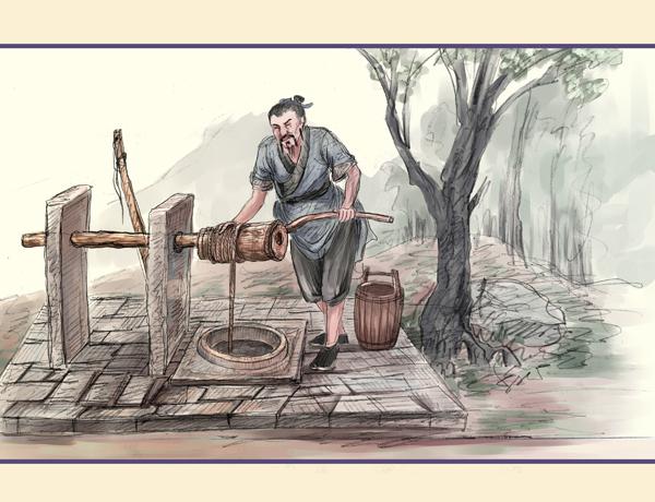 林州红旗渠酒业有限责任公司